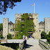 Hever Castle and Gardens - The Childhood Home of Anne Boleyn