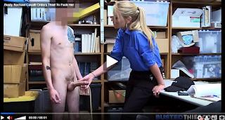 Busty Rachael Cavalli Orders Thief To Fuck Her | سكس نيك بنات سعوديه