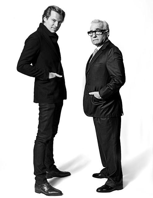 Martin Scorsese Foundation
