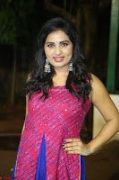 Srushti in beautiful Pink Sleeveless Dress Cute Actress Dimples ~  Exclusive 032.JPG