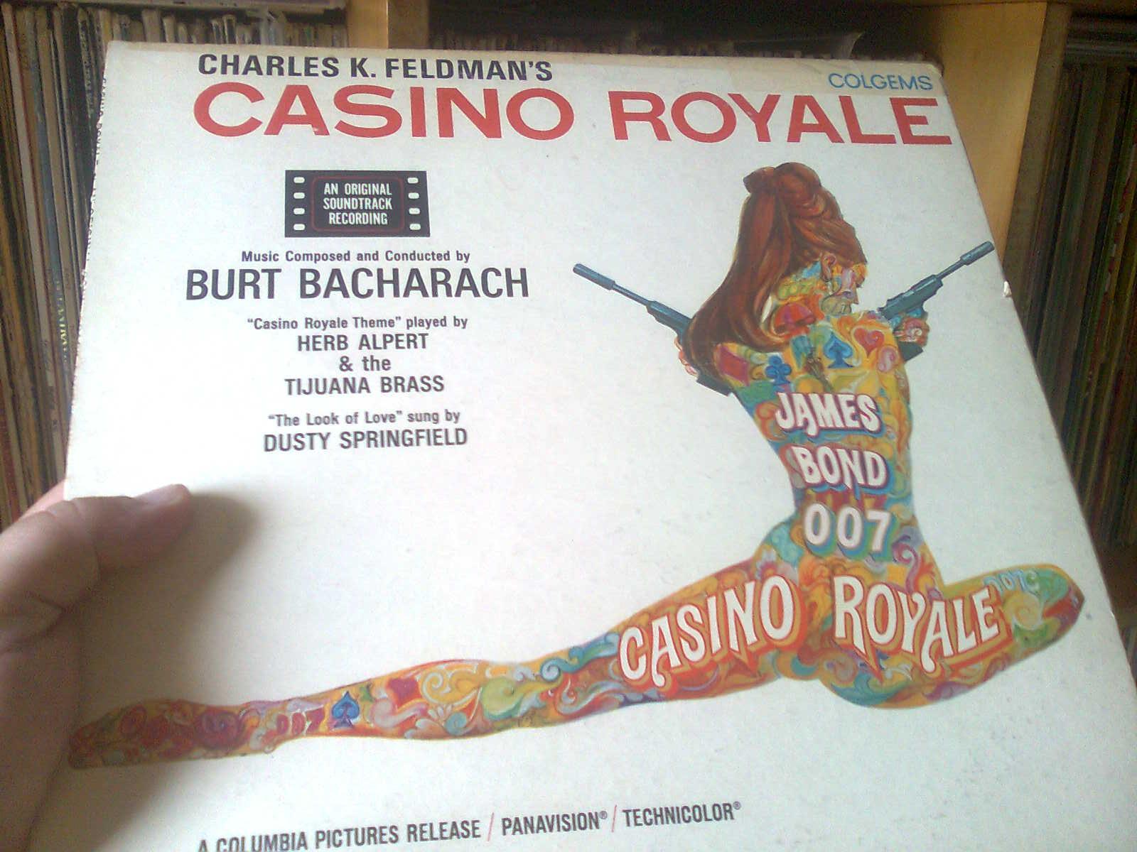 Casino Royale Watch Online Greek Subs