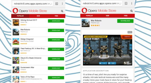 Inilah  Download Top 5 Daftar  Aplikasi Gratis Untuk Android 4