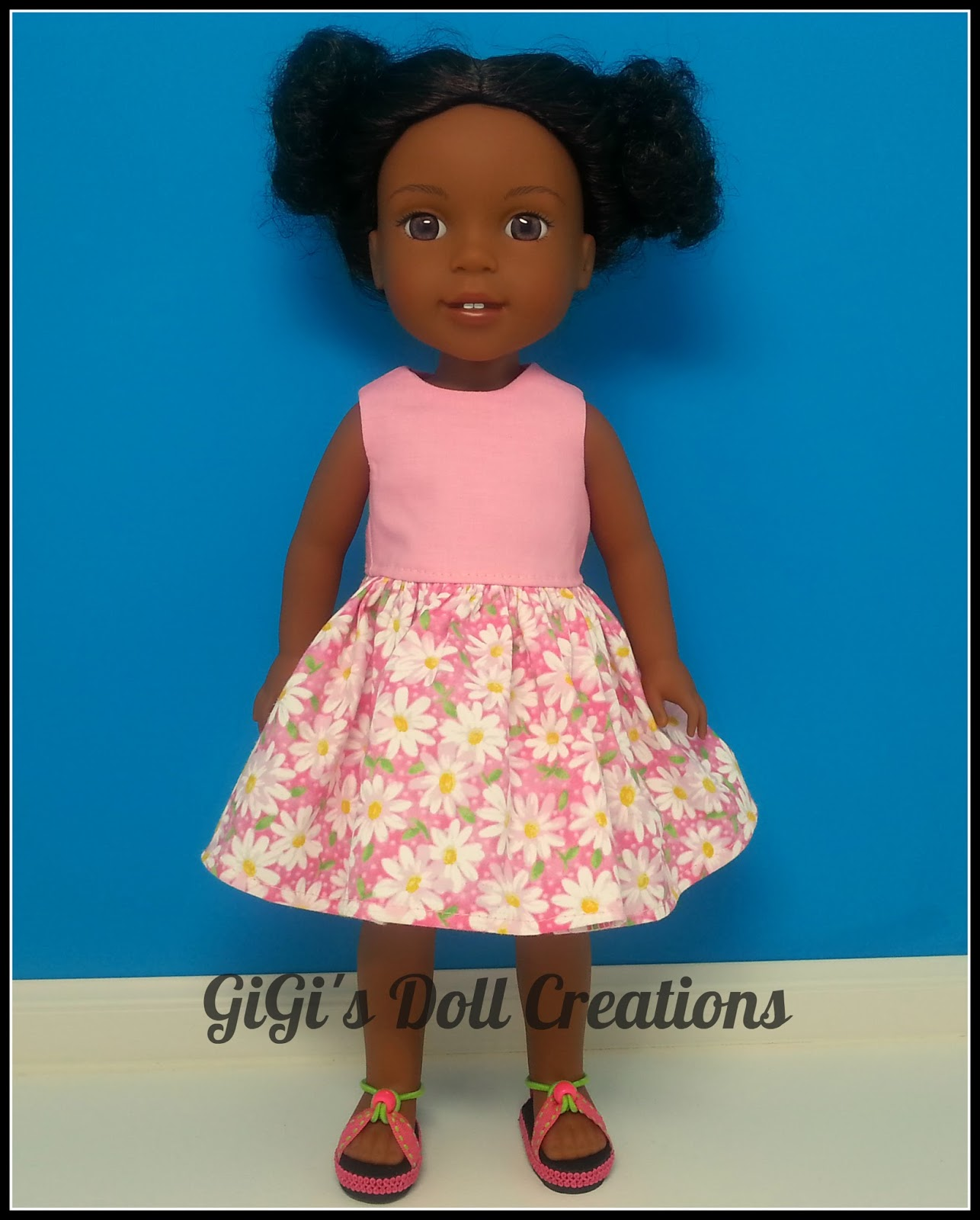 GiGi\'s Doll and Craft Creations: Clothing and Shoes for new American ...
