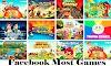 List Of Facebook Most Games To Play – Facebook Gameroom | Facebook Games