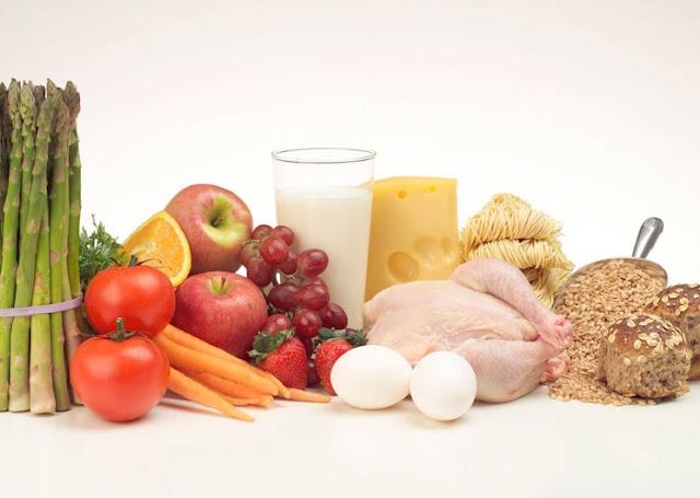 Peran Makanan dan Gizi Bagi Pasien