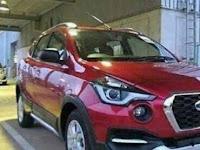 Inilah Kelebihan Datsun Go Facelift Terbaru yang Segera Hadir Tahun Ini