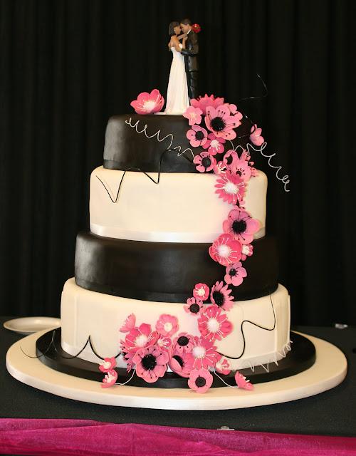 Bakeries That Make Wedding Cakes