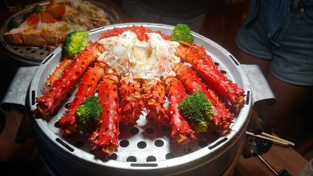 best singapore crab 2019
