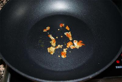 receta de papada picante con tomate paso 1