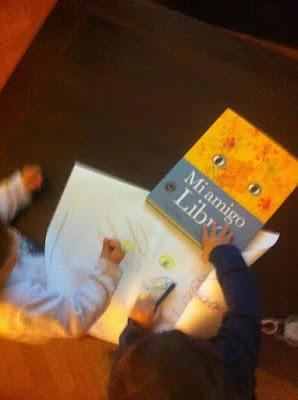 cuentos, mi amigo libro, cuentos para niños