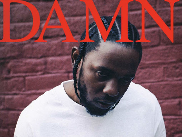 DAMN, o novo album do Kendrick Lamar já esta disponível nas principais plataformas digitais