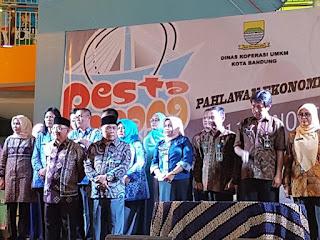 Pesta WUB Bandung Miko Mall