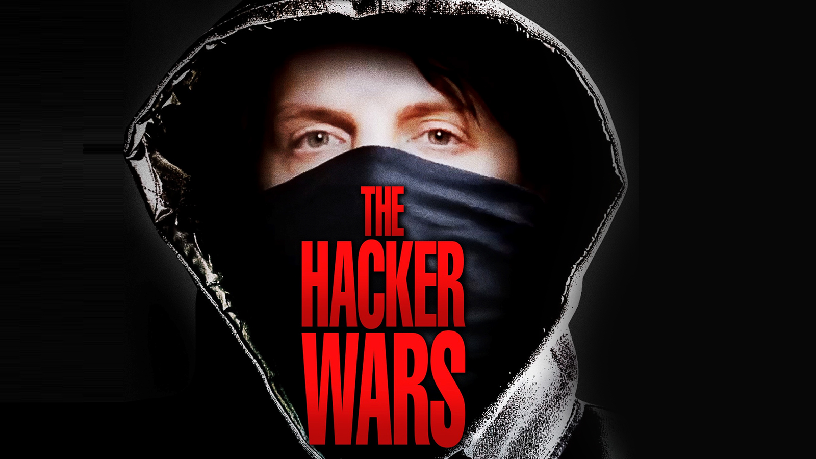 the hacker wars