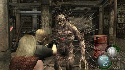 Resident evil 4 Wii iso Download - isoroms com