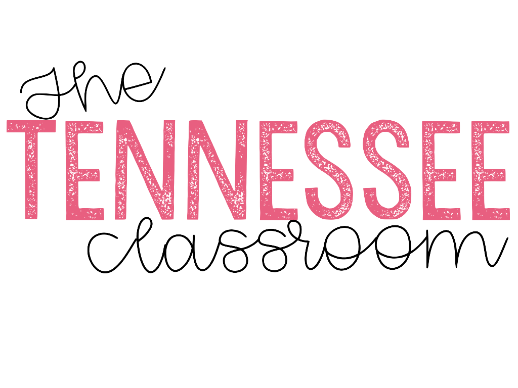 The Tennessee Classroom