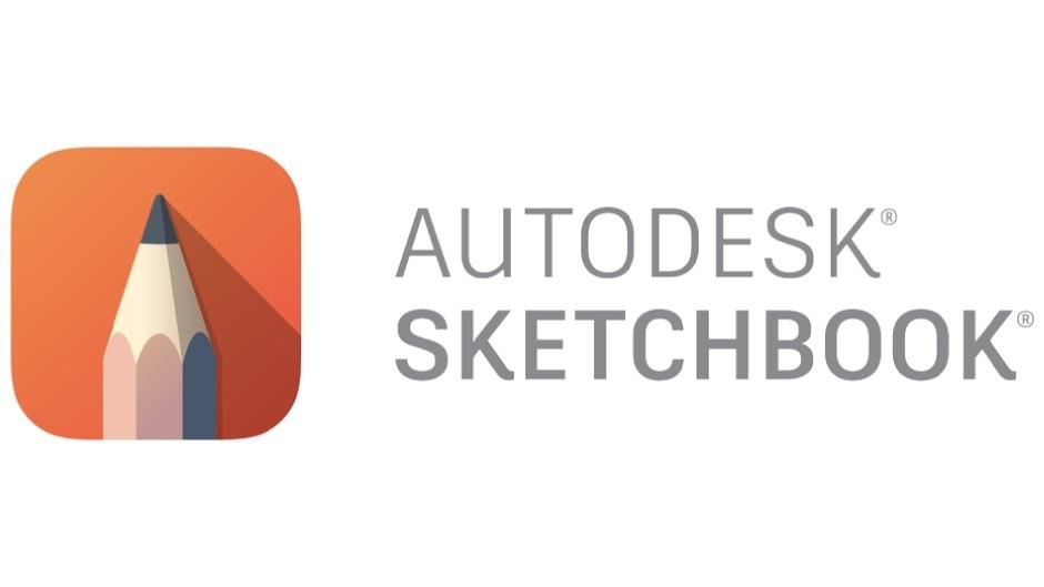 Technical Krishna: Autodesk SketchBook Pro Software