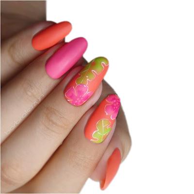 beach party nails company