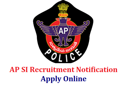 AP Sub Inspector Recruitment Notification AP Sub Inspector Recruitment Notification-Apply Online @ slprb.ap.gov.in | SLPRB AP Police SI Recruitment 2018 | www.slprb.ap.gov.in 334 Police Sub Inspector Notification 2018-19/2018/11/ap-si-sub-inspector-slprb-ap-si-recruitment-notification-apply-online-slprb.ap.gov.in.html