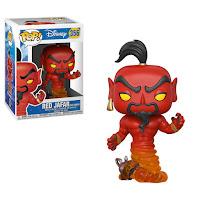 Pop! Disney: Aladdin Red Jafar