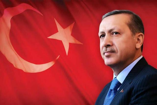 Daftar Nama Presiden Turki