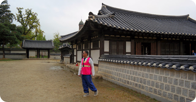 Jeonju+Hanok+Village+South+Korea
