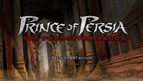 Prince of persia the forgotten sands psp iso download.