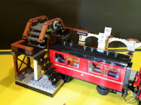 LEGO 2018 Sets Harry Potter 75955 Hogwarts Express