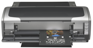 Epson Stylus Photo R1800 Driver Download - Windows, Mac