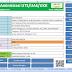 Aplikasi Administrasi UTS UAS UKK Excel