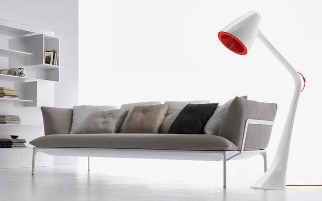 Desain Kursi Kayu Modern Minimalis  Desain Rumah Modern Minimalis