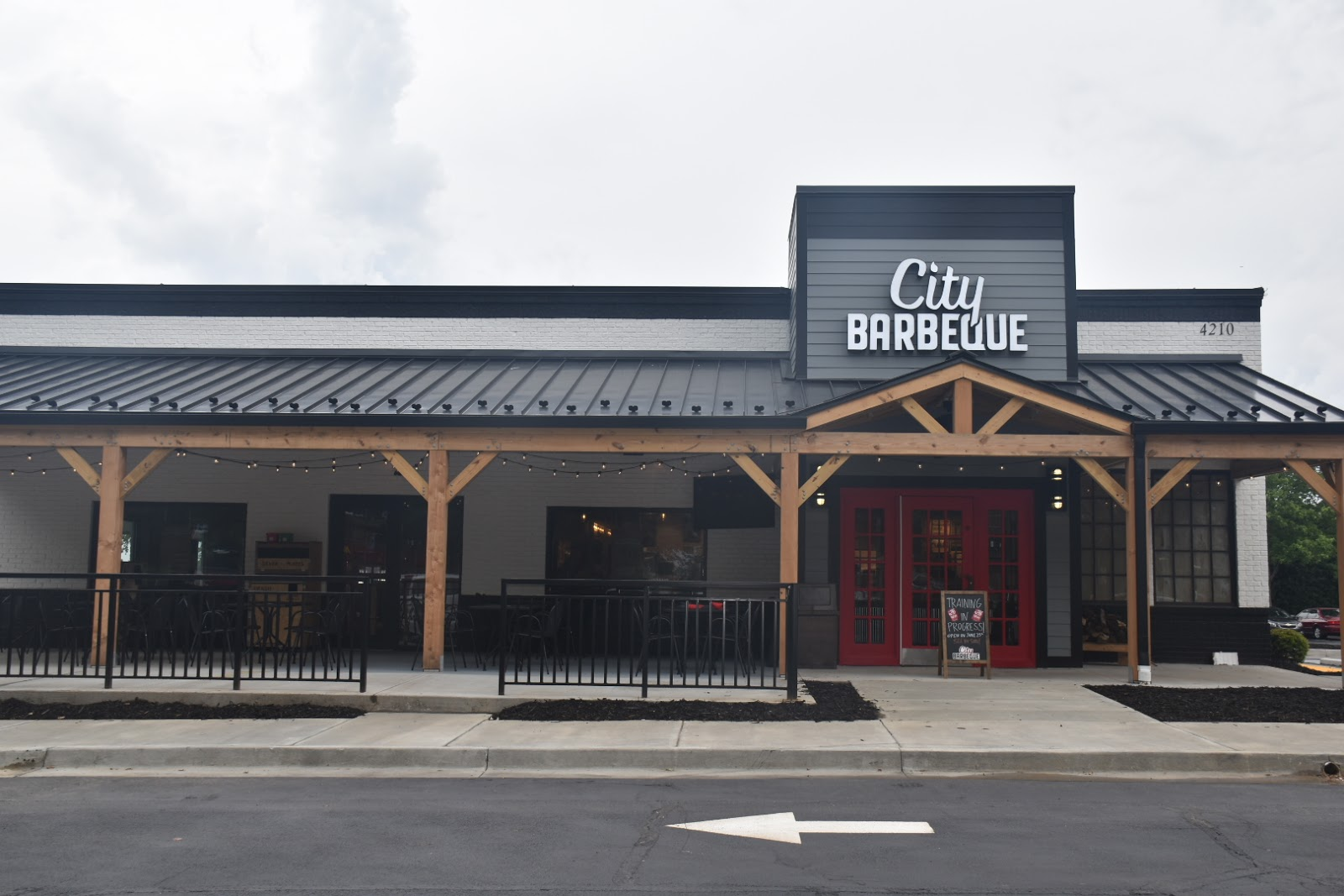 City Barbeque Coming to Johns Creek, Georgia with Weeklong Food and Gift Card Giveaways!  via  www.productreviewmom.com