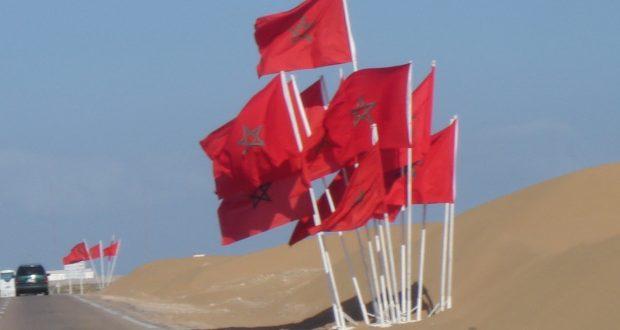 السلطات الفرنسية تحذر مواطنيها من زيارة الأقاليم الجنوبية المغربية