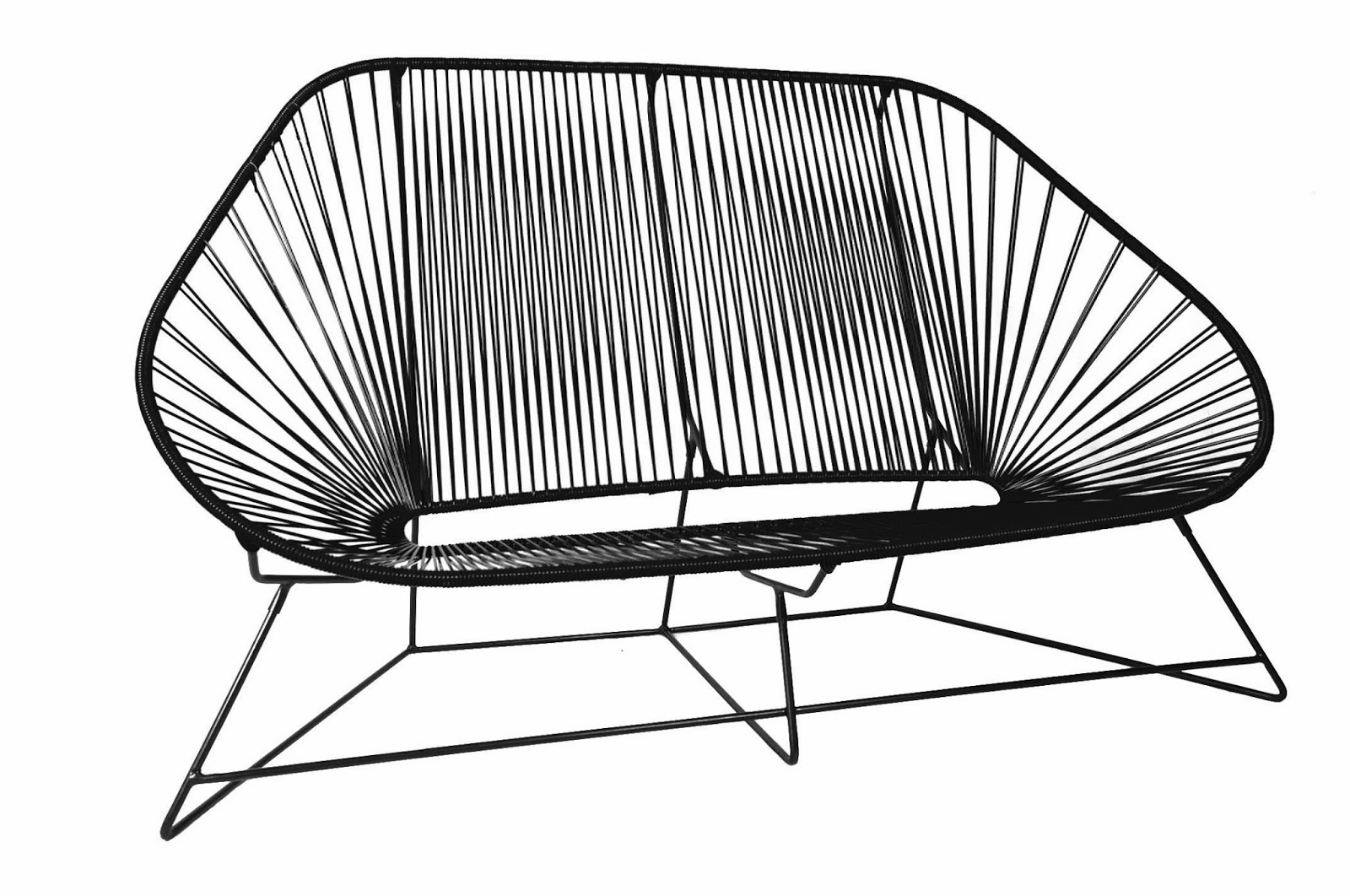 Acapulco Lounge Chair Hanging Egg Uk The Sofa
