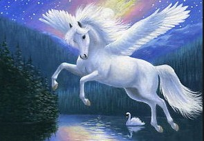 12 Arti Mimpi Kuda Terbang Menurut Primbon Jawa Terlengkap