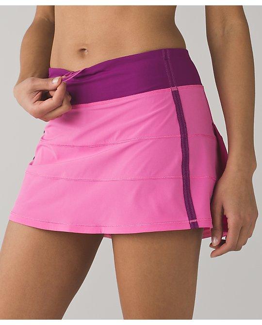 lululemon pace-rival-skirt