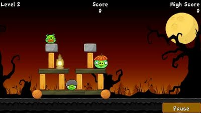 nokia 5230 angry birds game free download