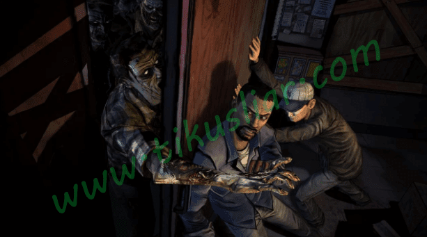 DOWNLOAD GAME The Walking Dead
