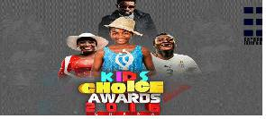 Gifty Osei, Funnyface, Praye, others to rock Ghana Kids Choice Awards