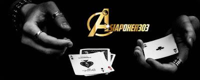 Asiapoker303.com Situs Poker Online Indonesia Terpercaya