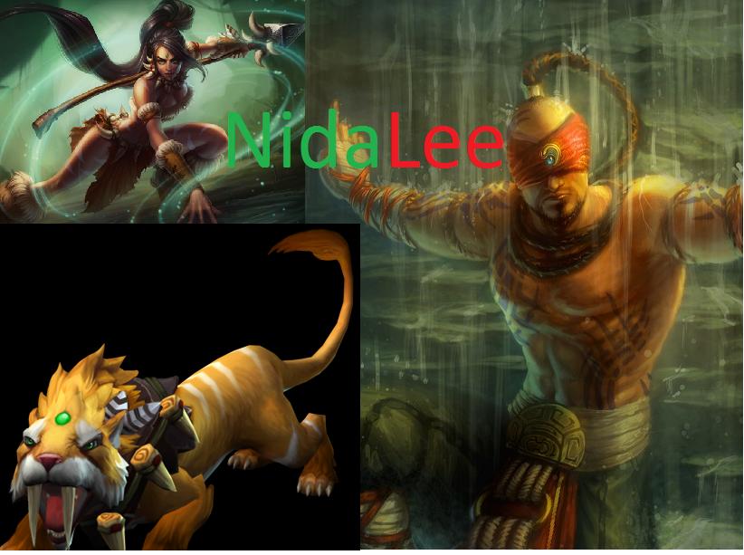 LoT - League of trolls