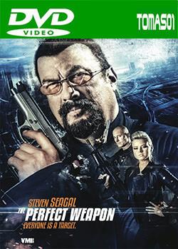 Arma perfecta (2016) DVDRip