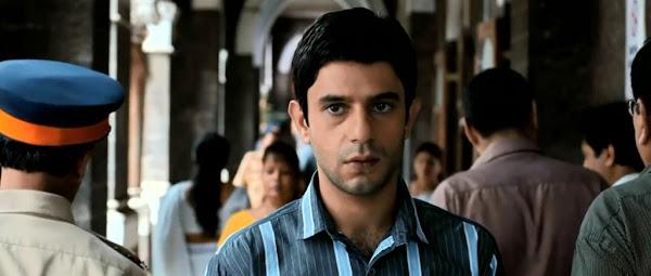 Screen Shot Of Hindi Movie Ankur Arora Murder Case (2013) Download And Watch Online Free at worldfree4u.com