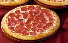 pizza engorda