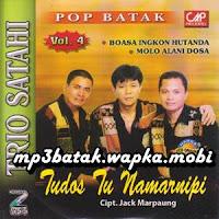 Trio Satahi - Tudos Tu Namarnipi (Full Album)