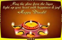 Happy Diwali SMS and Text-Messages: