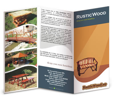 Brochure Kiosk Pics Brochure Layout Samples