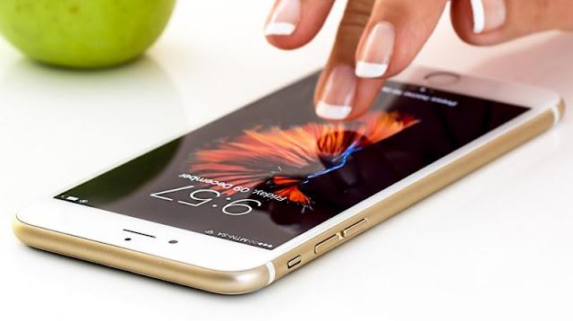 Pengertian 9 Jenis dan Tipe Layar Smartphone