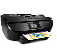 HP Officejet 5741 Driver Windows, Mac, Linux