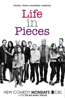 Life in Pieces CBS