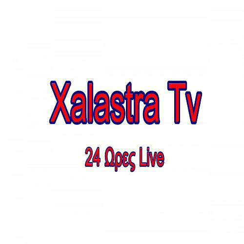 Xalastra tv from Greece